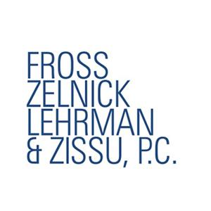 Logo Fross Zelnick Lehriman & Zissu, P.C