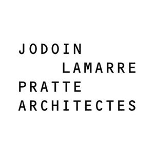 Logo Jodoin Lamarre Pratte Architectes