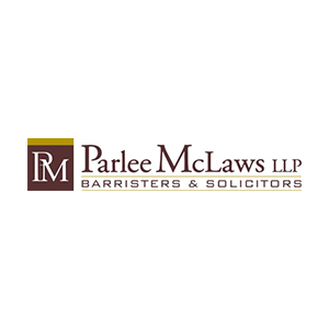 Logo Parlee McLaws